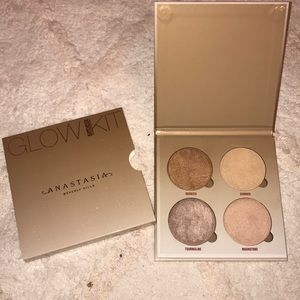 Anastasia Beverly Hills Sun Dipped Highlighter